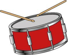 Printing Videos Glasses Printer Projects New York Drums Wallpaper, Drum Lessons For Kids, Gretsch Drums, Homemade Instruments, Children's Instruments, African Drum, Music Drawings, Pics Art, Clip Art