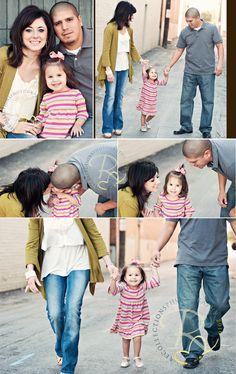 Urban Style | McKinney Frisco Family Photography