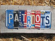 New England Patriots - Super Bowl