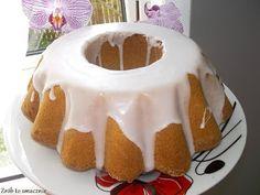 Babka jest miękka, wilgotna w środku, puszysta i mocno cytrynowa. Szybkie w przygotowaniu i smaczne ciasto, a zapach w domu podczas jej pie...