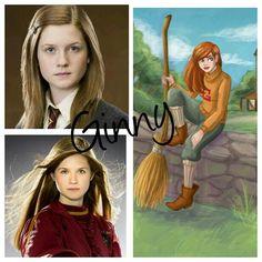 Ginny!! <3