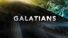 Galatians, Part II
