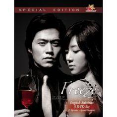 the vampire korean drama | Review of Episode 1-2 of Freeze - a Korean Vampire Mini-Drama