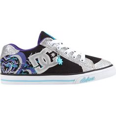 DC Chelsea Charm TX Girls Shoes