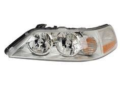 2005-2011 Lincoln Town Car Driver Side Halogen Headlight New: 2005-2011 Lincoln Town Car Driver Side Halogen… #CarHeadlights #AutoHeadlights