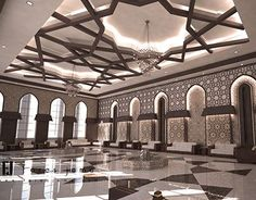islamic majlis design - Google Search