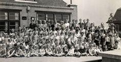 Schoolfoto Koudekerke