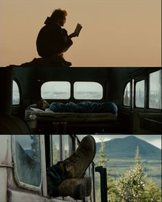 Into the Wild (2007) - One of my favorite movies of all time