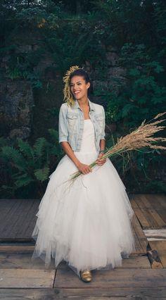 Extravagante Brautmode von ANNE WOLF im weddingstyle Hochzeitsblog