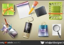 Icons Collection -2