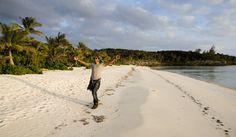 Beach. Love Rules, Bahamas Island, Lenny Kravitz, Beach, Water, Outdoor, Water Water, Outdoors, Aqua