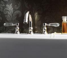 Blog post - BlogTour 2012 sponsor: Samuel Heath – Beautiful Bathroom Fittings - by Modenus.