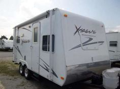 Check out this 2009 Sun Valley Xtreme 18.2 listing in Fremont, OH 43420 on RVtrader.com. It is a Travel Trailer and is for sale at $9995.
