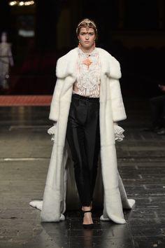 Défilé Dolce & Gabbana Alta Moda Haute Couture printemps-été 2016 82