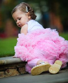 Top Notch Boutique Accessories, Inc. Baby Leg Warmers, Everything Pink, Petunias, Tulle, Boutique, Skirts, Fashion, Moda, Skirt