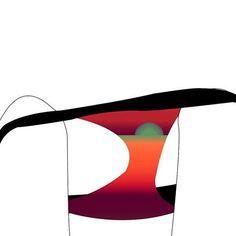 Sunset 4 #sensualart #sensualpic #sensual #sunset #sea #water #color #sun #woman #body #silhouette #slip #lingerie #lines #illustration #digitalillustration #digitaldrawing #digitalart #digitalworld #illustration #art #artistsofinstagram #instaillustration #eroticpop #eroticpic #eroticgram #instaerotic #eroticart #eroticdrawing