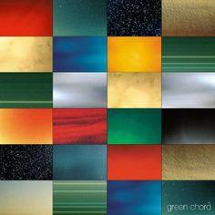 ACIDMAN - green chord