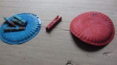 Domowe farbki- najszybsze! - -baw się, rozmawiaj i ucz!