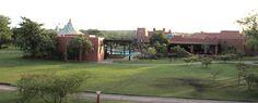 Zambezi Sun Hotel - Victoria Falls