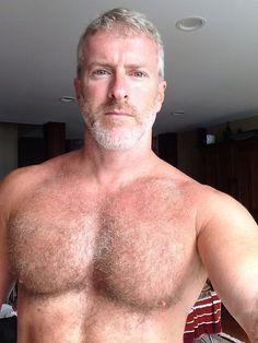 Gay Silver Men 32