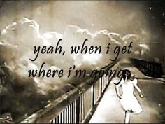 When I Get Where I'm Going - Brad Paisley And Dolly Parton ☮ * ° ♥ ˚ℒℴѵℯ cjf Country Music Videos, Country Music Singers, Saddest Songs, Greatest Songs, Kinds Of Music, My Music, Dolly Parton Lyrics, 30 Day Music Challenge, Nostalgic Songs