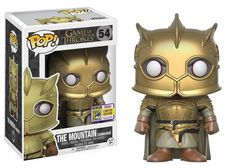 SDCC 2017 Exclusives Wave 10: HBO - Game of Thrones & Westworld! | Funko