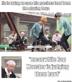 Just BTS <3 | allkpop Meme Center