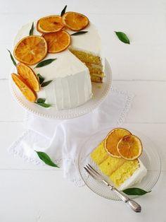 torta all arancia 4