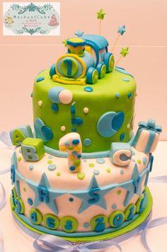 cool bithday cakes
