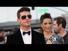 Robin Thicke and Paula Patton:The real reason of their divorce!!