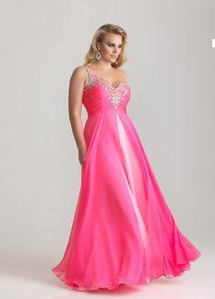 Unique Plus Size Prom Dresses - Bing Images