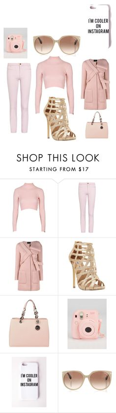 """""""Rose Gold"""" by krisalyn117 ❤ liked on Polyvore featuring Topshop, Isabel Marant, Simone Rocha, Steve Madden, MICHAEL Michael Kors, Missguided, Tom Ford, women's clothing, women and female"""