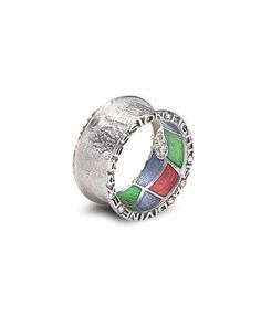Coomi Sagrada Familia Sterling Silver Bracelet HqfqI