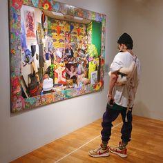— fckyeahgdragon: 170615 G-Dragon - Daelim. Daesung, Gd Bigbang, Bigbang G Dragon, G Dragon Instagram, G Dragon Fashion, Sung Lee, G Dragon Top, Dragon King, Big Bang Top