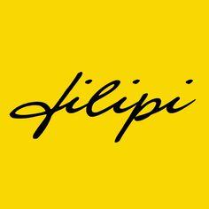 Logo design Filipi Logo Design, Logos, A Logo, Legos
