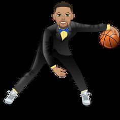 67 Best Curry Emojis Images Basketball Basketball Players