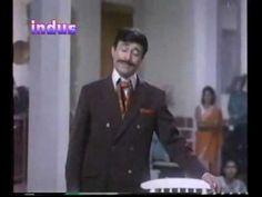 Dil Aaj Shayar Hai - Gambler - Dev Anand - Kishore Kumar