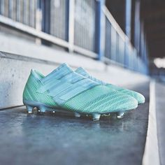 official photos 79f29 d87cd 7 fascinerande Adidas Nemeziz 17.1 FG bilder   Classic, Derby och ...