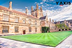 Inferior students in Australia will not be able to get into institutions as new rules will hold them responsible for the legitimacy of their admissions. #YAxisAustralia #YAxisVisa