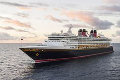 Disney Cruise Line Unveils Ports and Itineraries for Early 2017. Contact Karin Del Valle, Magic Creator AAA WCNY for more information. kdelvalle@nyaaa.com