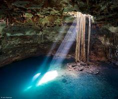florida underground river