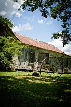 southern comfort : the big house   the handmade home