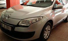 MEGANE MEGANE HB JOY 1.5 DCI EDC 110 2013 Renault Megane MEGANE HB JOY 1.5 DCI EDC 110