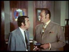 Ο Φαφλατάς - 1971 (Λάμπρος Κωνσταντάρας - Μάρω Κοντού) Ελληνική ταινία - YouTube Films, Movies, Youtube, Suit Jacket, Cinema, Geek, Music, Photography, Musica