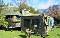 Camping trips are what summer is all about! Travelstart reveals the best campsites around South Africa to pitch your tent and relax over the holidays. Camping Spots, Camping Hacks, Outdoor Camping, Outdoor Gear, Provinces Of South Africa, Dade City, Biltong, Grass Fed Beef, Campsite