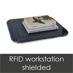 Shielded version so RFID tags aren't read that are sitting next to pad, just on top. Tags, Reading, Reading Books, Mailing Labels