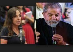 Gloobalteam: Deputada envolve Lula em assassinato e no Petrolão...