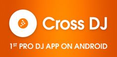 awesome Cross DJ Pro v3.0.3 APK Updated Download NOW