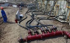 Appeals court says New York towns can ban fracking