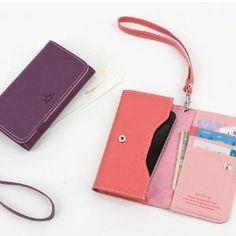 Smartphone Case  Wallet